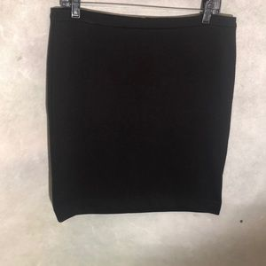 MICHAEL Michael Kors Skirts - 3/$20 Micheal By Micheal Kors Black Mini Skirt D22